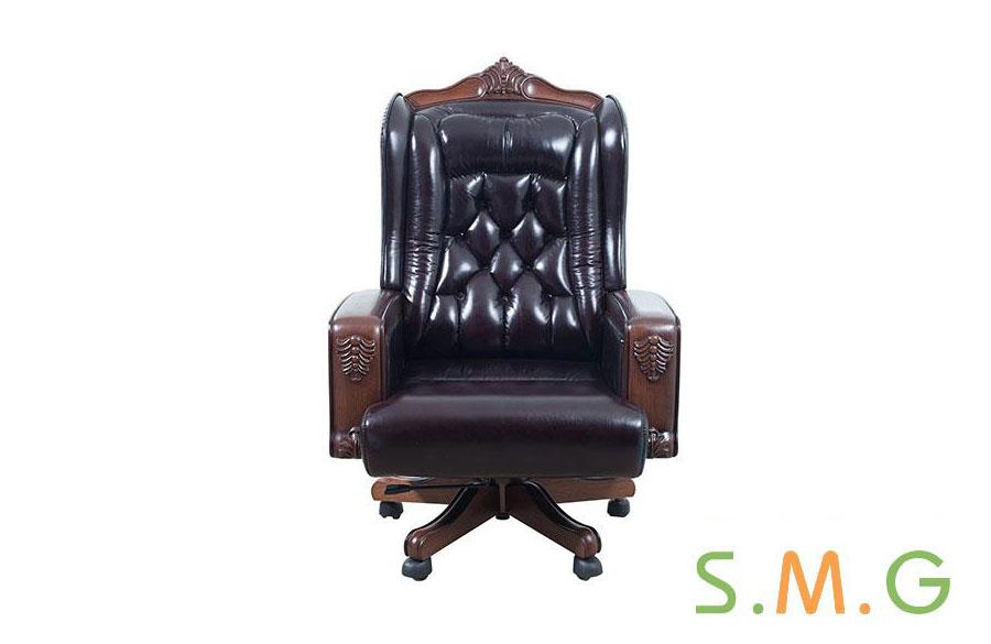 大班椅-成都办公家具