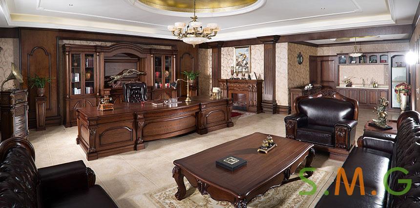 成都实木办公家具