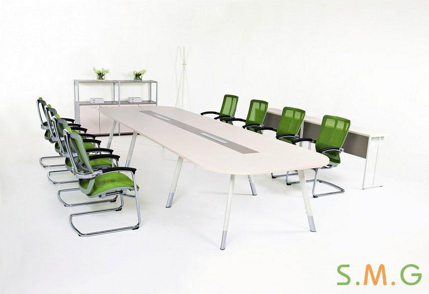 小型板式会议桌6