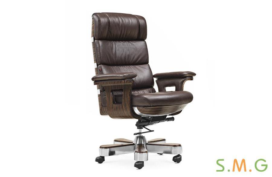 罗马老板皮椅2
