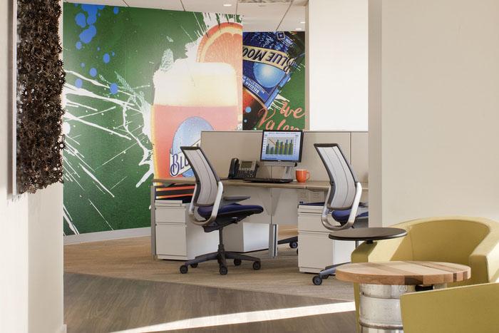 手机版伟德bv客户端空间设计寻找生活与工作的平衡6
