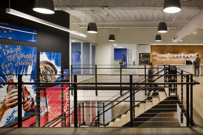 手机版伟德bv客户端空间设计寻找生活与工作的平衡4