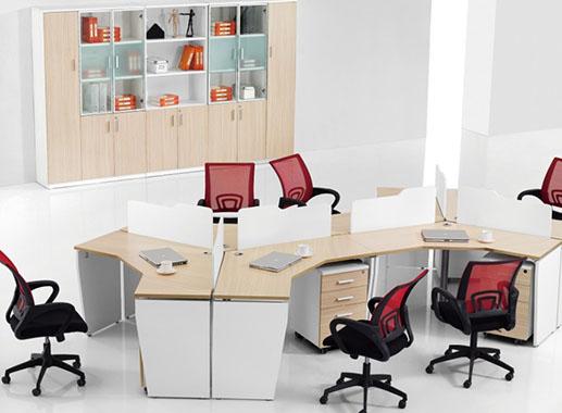开放式手机版伟德bv客户端桌真的能提升工作效率么?