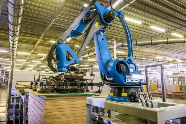 BETVLCTOR伟德官网下载厂家哪些岗位会被机器人取代1