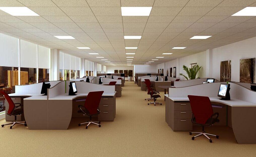 采购办公家具要学会合理利用空间2