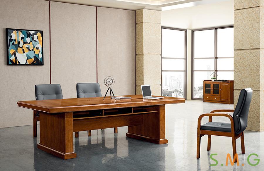 政府会议桌