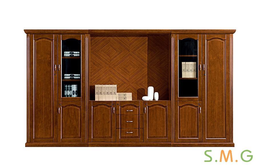 实木油漆柜子