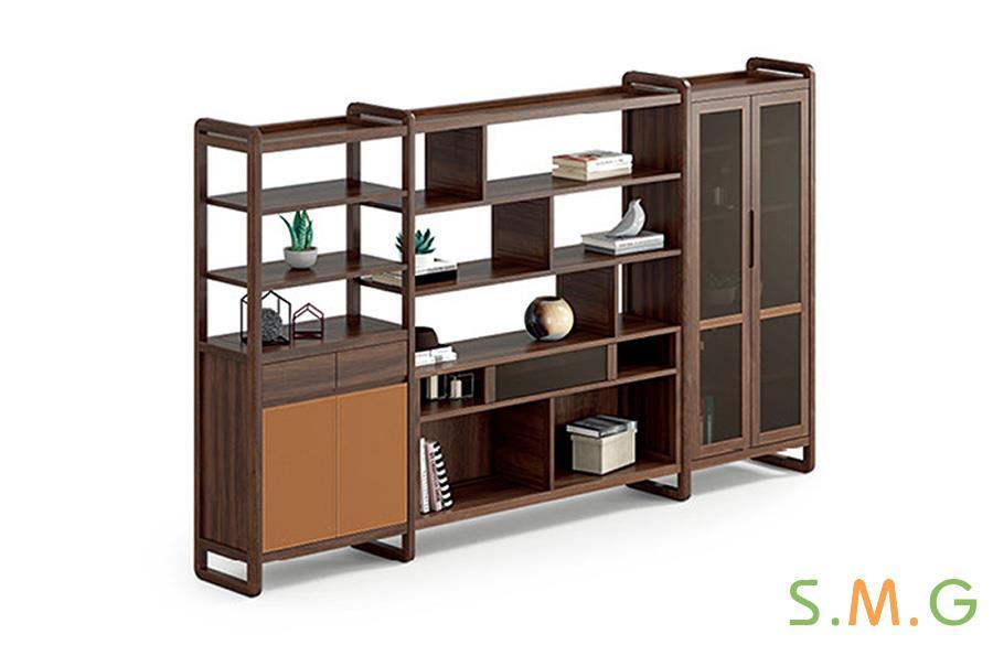 古典实木柜