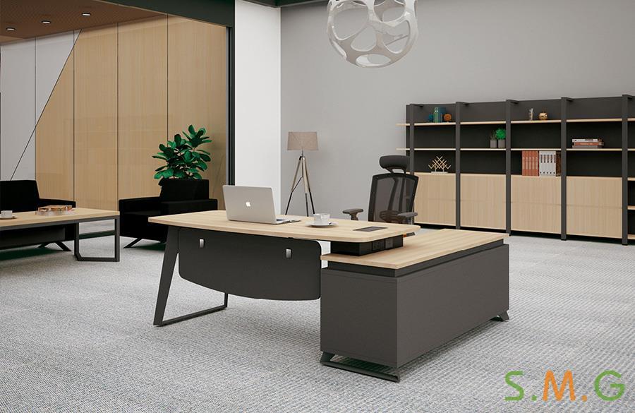 U型会议桌如何摆放以及座位的安排?